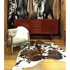 large cowhide rug rugs uk