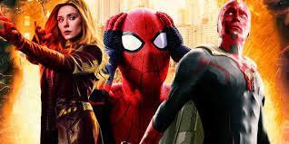 Spider-Man Fans Turn WandaVision's Most ...
