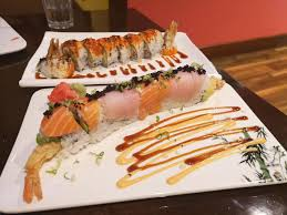maryville sushi restaurant gift cards