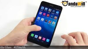 Huawei Ascend Mate 2 4G LTE Smartphone Hands On - YouTube