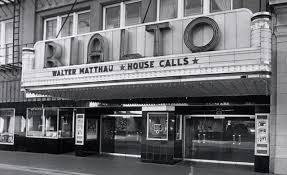 Rialto Theatre In Champaign Il Cinema Treasures