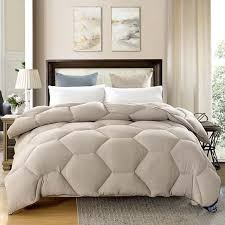 2019 fanghua white duck down comforters duvets autumn winter keep warm quilt cotton cover bedspreads king queen twin full size from natal 118 55 dhgate