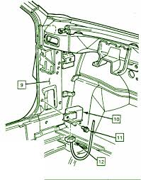 chevy 3500 fuel gauge wiring chevy trailer wiring diagram for 1989 chevrolet iroc z fuse box diagram