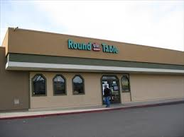 round table pizza 14th st san leandro ca pizza s regional chains on waymarking com