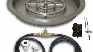 gas fire pit kit best 25 diy propane fire pit ideas on throughout propane fire pit burner kit prepare