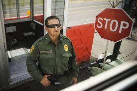 Border Amtrak Videos Patrol For Legal Greyhound It Is xSwfEqxrt