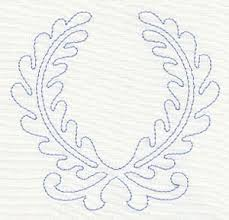 Machine Embroidery Designs at Embroidery Library! - Embroidery Library & Single Run or Double Run? Adamdwight.com