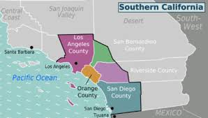 California Regions Southern California Travel Guide At Wikivoyage