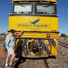 indian pacific perth updated 2021