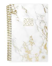 Bloom Daily Planners 2019 2020 Academic Year Day Planner