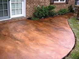 ... Inspirations Painting Concrete Patio Floor And Painting Patio Concrete  Floor Car ...
