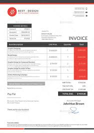 best invoice template best invoice template 22 unique woodworking invoice egorlin best
