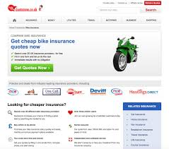 ping around used to mean contacting insurance providers individually but now with quotezone you can compare motorbike insurance quotes from over 20