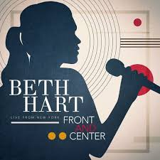 <b>Beth Hart</b>: <b>Front</b> And Center (Live From New York) - Music ...