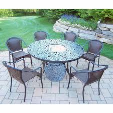 decor of 60 inch round patio table canada
