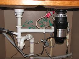 hook up double sink drain