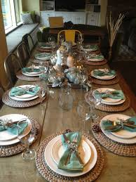 round placemats on square table 545 best table settings with room for the food andor serving