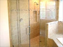 remove water spots from shower door remove water stains from glass shower door hard