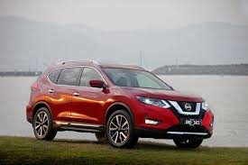 new car releases in australiaNissan releases the 2017 XTRAIL in Australia  News at Lander Nissan