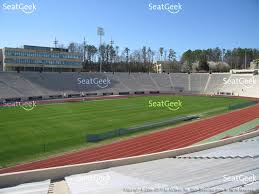 Duke Football Stadium Seating Chart Bedowntowndaytona Com