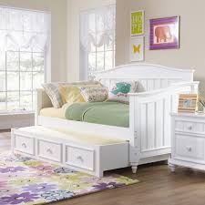 Daybeds With Trundle For Kids  Girls Daybed Comforter Sets  Teenage Bedroom Furniture Ideas62