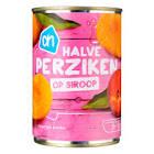 perzik koolhydraten