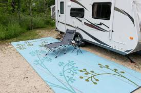 shower fancy rv rugs for outside green outdoor area rug rv rugs for outside