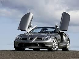 coolest sports cars. mercedes benz slr mclaren doors open coolest sports cars l