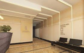 office entrance design. Office Entrance Design Modern On For Interior Of The Hall Building At Foksal Str 15