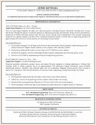 Example Skills Section Resume Skills For Resumes Examples