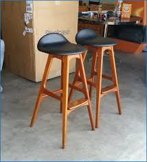 danish teak dining chairs beautiful mid century modern stools mid century danish modern set 4 erik