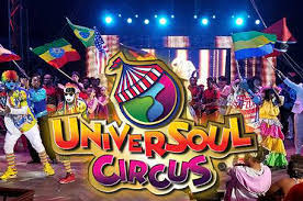 Universoul Circus National Harbor National Harbor