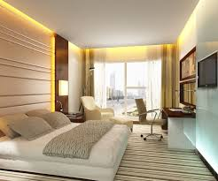 3 star Hotel room interior design by Batte Ronald