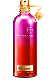 <b>Sweet Flowers</b> - <b>Montale</b> Parfums