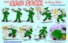 sad sack
