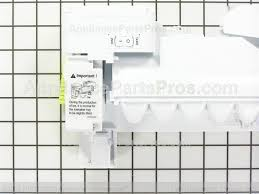 lg refrigerator with ice maker. lg ice maker assembly,kit for lfx25974st not making ap5675953 from lg refrigerator with