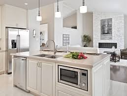 A kitchen island can be handy when you're cooking, but it also takes up floor space the rest of the time. Don T Make These Kitchen Island Design Mistakes