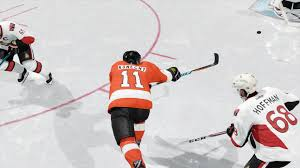 flyers nhl nhl 18 who wins the stanley cup in our 2017 2018 nhl season sim
