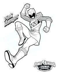 Megazord Coloring Pages Power Ranger Jungle Fury Coloring Pages