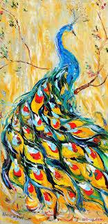 abstract animal bird 2