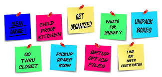 Organizational skills for teen with aspergers