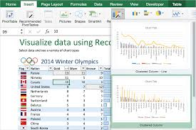 Chart Filters Excel Mac 2016 8 Tips And Tricks You Should Know For Excel 2016 For Mac