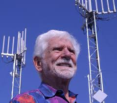 When Was The Cell Phone Invented Cell Phone Inventor On Startups Success And Sparks Of Genius