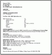How To Make A Resume For A Job How To Write An Effective Resume Resume Templates 55