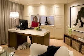 modern home office sett. Basement Home Office 05v Modern Sett E
