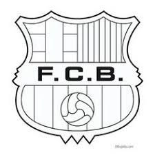Small Picture FC Barcelona Football Logos Spain Pinterest FC Barcelona