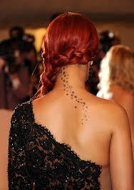 Obrazem Nejlepší Tetování Slavných Krásek Jak Se Vám Líbí Týdencz