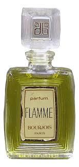 <b>Bourjois Flamme Винтаж</b> женские винтажные духи и раритетная ...