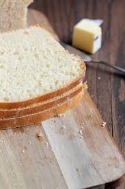 Classic White Sandwich Bread Bake Your Day