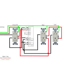 double plug socket wiring diagram ring main \u2022 wiring diagrams j wiring an outlet to a light switch at Socket Outlet Wiring Diagram